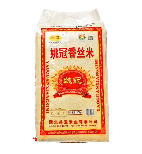 长粒米与圆粒米有什么区别