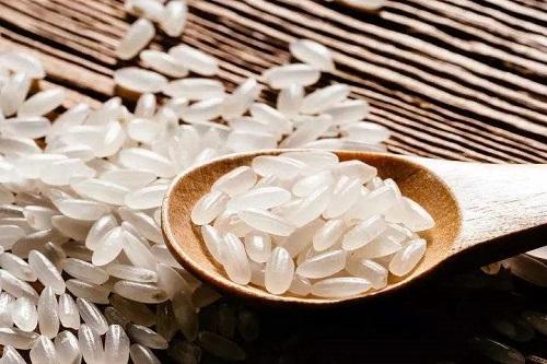 什么是油粘米